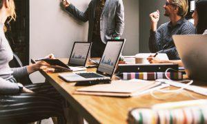 manage your marketing employees