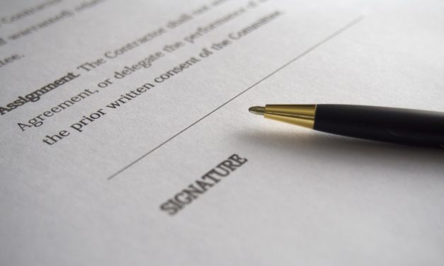 5 Reasons Prospects Hesitate To Sign IT Quotes