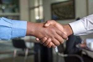 strategic referral partnerships