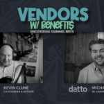 How To Get Datto To Cover Your MSP Marketing Expenses (For Free)