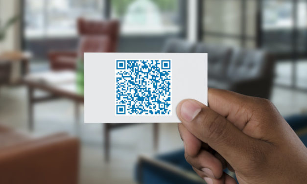What Is The Future Of Business Cards In The IT Channel?
