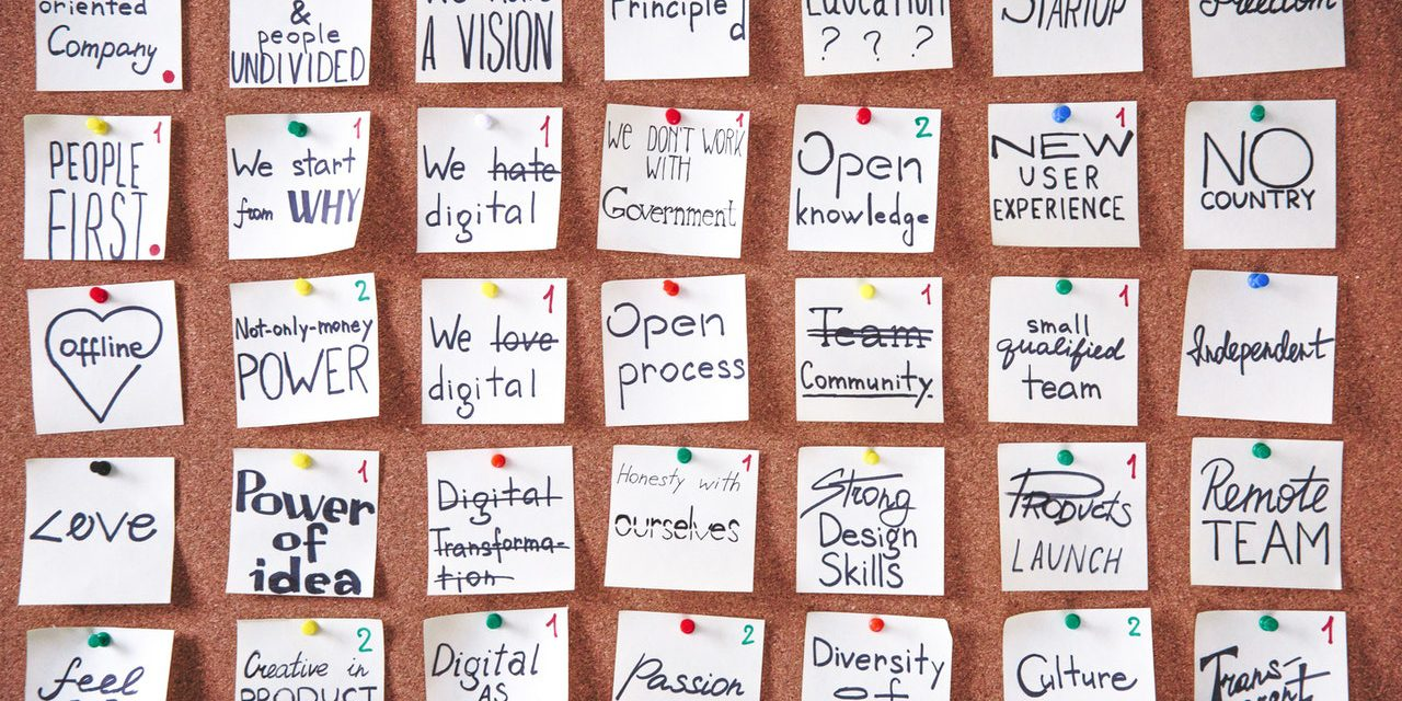 """How To Build A """"Visionary"""" Culture At Your MSP"""